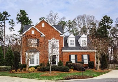 7607 Taft Place, Indian Trail, NC 28079 - #: 3463727