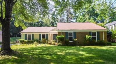 9200 Tree Haven Drive, Charlotte, NC 28270 - #: 3464756