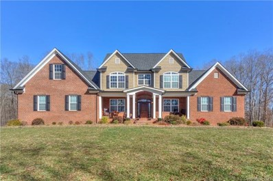 1365 Old Lincolnton Crouse Road, Crouse, NC 28033 - #: 3465020