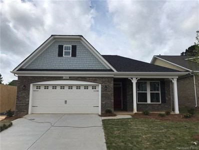 2324 Whispering Way, Indian Trail, NC 28079 - #: 3465594