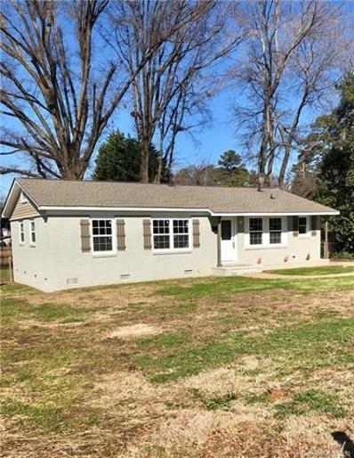2813 Sharon Amity Road N, Charlotte, NC 28205 - #: 3469400