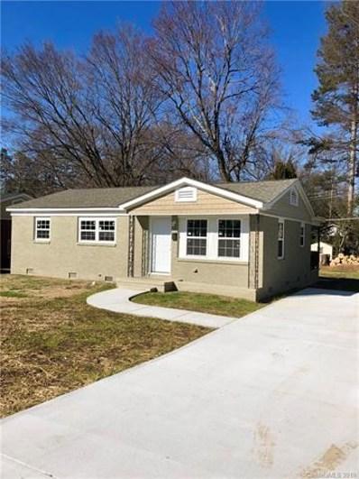 2807 Sharon Amity Road N, Charlotte, NC 28205 - #: 3469565