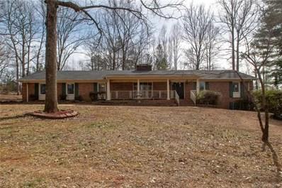 984 General Hoke Drive, Lincolnton, NC 28092 - #: 3470699