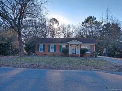 1307 Squirrel Hill Road, Charlotte, NC 28213 - #: 3471599
