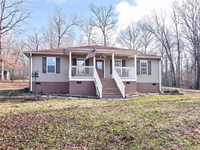 332 Shoemaker Farm Road, Statesville, NC 28625 - #: 3471765