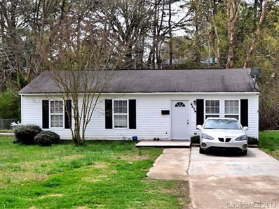4624 Hidden Valley Road, Charlotte, NC 28213 - #: 3473490