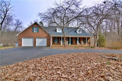 264 Mountain Shore Drive, Denton, NC 27239 - #: 3475583