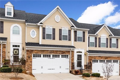 125 Inlet Point Drive, Tega Cay, SC 29708 - #: 3479118