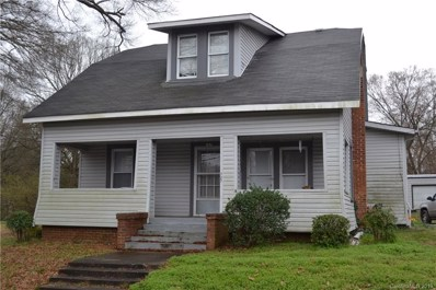 727 Oak Street, Mooresville, NC 28115 - #: 3479252