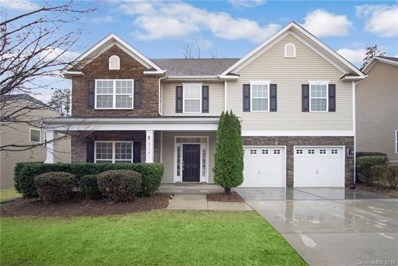 14714 Green Birch Drive, Pineville, NC 28134 - #: 3479350