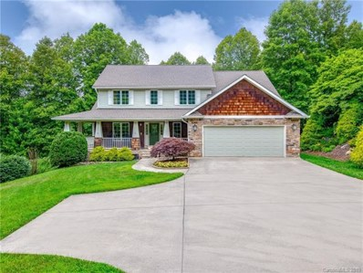 138 Twin Courts Drive, Weaverville, NC 28787 - #: 3481487