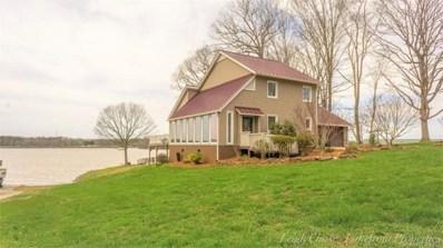 378 Point Harbor Road, Lexington, NC 27292 - #: 3482705