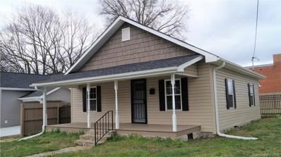 104 Bates Avenue, Cherryville, NC 28021 - #: 3484943