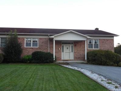 53 Townhouse Drive, Nebo, NC 28761 - #: 3489848