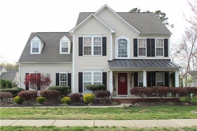 6010 Fountainbrook Drive, Indian Trail, NC 28079 - #: 3490285