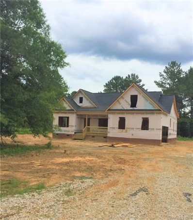 3716 Armstrong Ford Road, Rock Hill, SC 29730 - #: 3490373