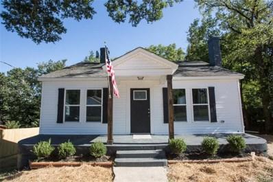 238 Jefferson Avenue, Concord, NC 28025 - #: 3492116
