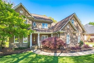 1487 Saint Annes Court, Concord, NC 28027 - #: 3493631