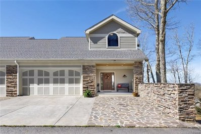 39 Mountainside Lane, Mars Hill, NC 28754 - #: 3496086