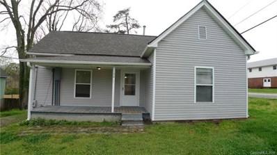 158 Joyner Street, Cooleemee, NC 27014 - #: 3496618