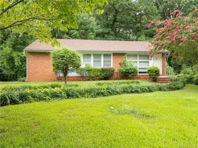 1520 Wickham Lane, Charlotte, NC 28208 - #: 3497514