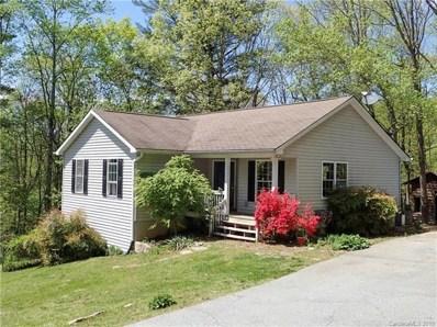 107 Pioneer Mountain Road, Hendersonville, NC 28791 - #: 3498653