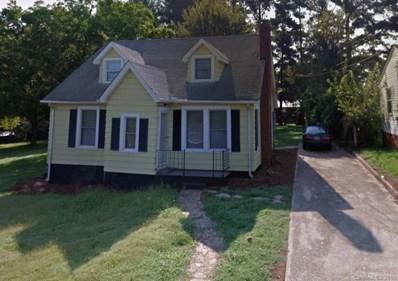 903 N Green Street, Salisbury, NC 28144 - #: 3500227