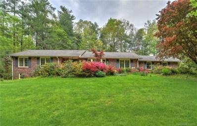 103 Estate Drive, Hendersonville, NC 28739 - #: 3501041