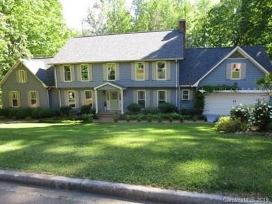 1723 Overbrook Drive, Rock Hill, SC 29732 - #: 3505740