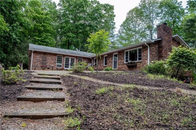 4589 Meadows Town Road, Marshall, NC 28753 - #: 3506089