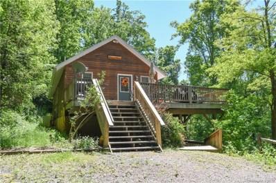 579 Mayali Trail, Waynesville, NC 28785 - #: 3507007