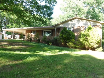 2835 Rutherford College Road, Connelly Springs, NC 28612 - #: 3507092
