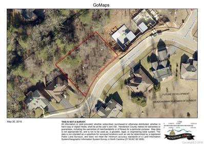 180 Williams Meadow Loop, Hendersonville, NC 28739 - #: 3508274