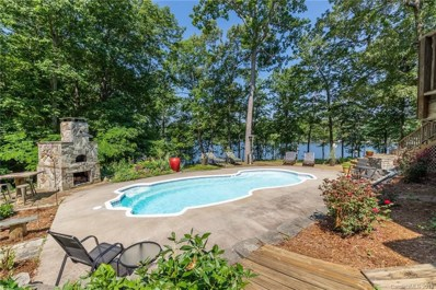 438 Mountain Shore Drive, Denton, NC 27239 - #: 3510636