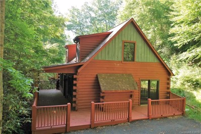 825 Country Club Drive, Maggie Valley, NC 28751 - #: 3511520