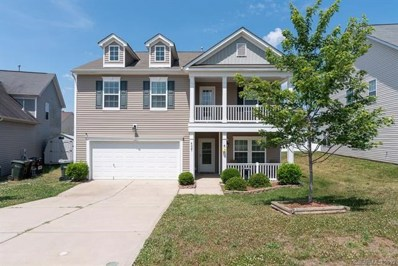 4027 Clover Road NW, Concord, NC 28027 - #: 3513113