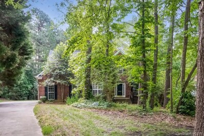 4428 Mountain Cove Drive, Charlotte, NC 28216 - #: 3513873