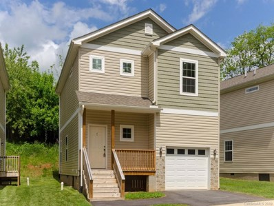 4 Willow Shade Drive, Asheville, NC 28806 - #: 3516502