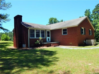 102 Holder Drive, Candor, NC 27229 - #: 3517922