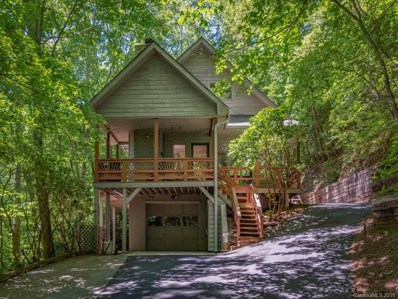 98 Creekside Drive, Maggie Valley, NC 28751 - #: 3519821