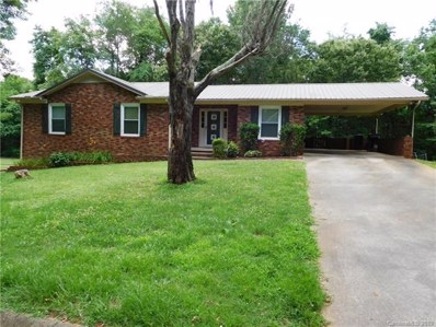 3466 Double Oak Drive, Morganton, NC 28655 - #: 3520865