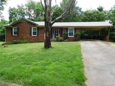3466 Double Oak Drive, Morganton, NC 28655 - #: 3520865