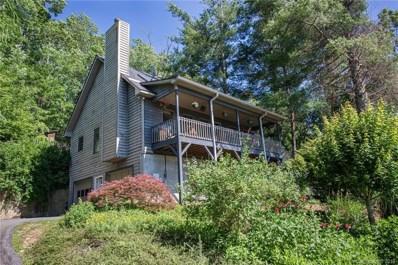 803 Lakey Gap Road, Black Mountain, NC 28711 - #: 3521046