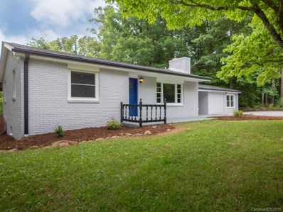 77 IVY HILL Road, Weaverville, NC 28787 - #: 3521190