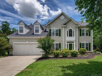 7602 Taft Place, Indian Trail, NC 28079 - #: 3521554