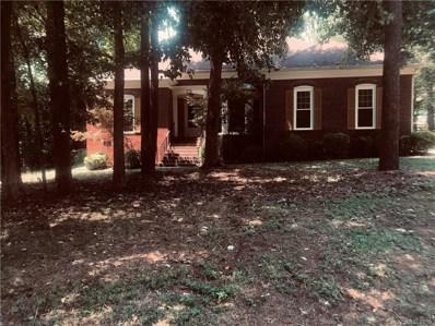 4308 Castle Ridge Court, Charlotte, NC 28269 - #: 3521595