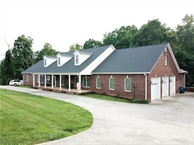 7382 Woodland Hills Road, Hickory, NC 28602 - #: 3523576