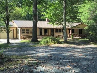 100 Woody Lane, Spruce Pine, NC 28777 - #: 3524836