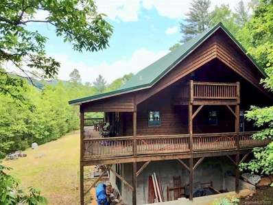 1057 Valley View Drive, Purlear, NC 28665 - #: 3524933