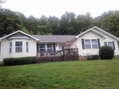 74 Chicory Drive, Marion, NC 28752 - #: 3528086